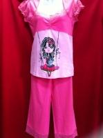 пижама 4